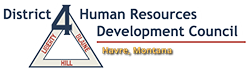 district 4 human resources council