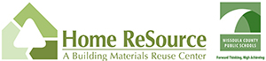 HomeResource Logo
