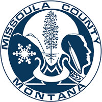 Missoula County Logo
