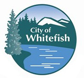 The City of Whitefish Logo
