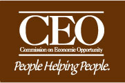 Commission on Economic Opportunity Logo