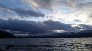 Lake MacDonald, GNP